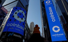 Sàn Coinbase thừa nhận ít nhất 6.000 khách bị lấy cắp tiền ảo