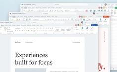 Microsoft Office 2021 phát hành ngày 5-10, giá khởi điểm 150 USD