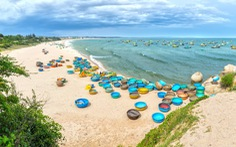 Nhận diện vùng trũng giá BĐS ven cung đường biển đẹp nhất Việt Nam