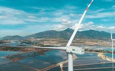 BIM Group hoàn thành Tổ hợp Kinh tế xanh 12.000 tỉ đồng tại Ninh Thuận