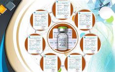 Một triệu liều vắc xin Hayat-Vax được cấp giấy chứng nhận xuất xưởng