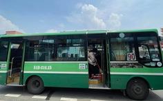 TP.HCM dự kiến mở lại toàn bộ xe buýt sau ngày 15-11