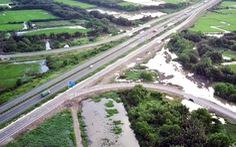 Bổ sung mức phí tuyến đường cao tốc TP.HCM - Long Thành - Dầu Giây tại nút giao 319