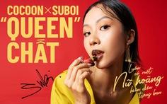 Cocoon x Suboi - ra mắt bộ sưu tập đánh thức nữ hoàng trong bạn