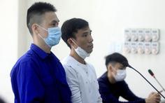 Thanh niên nổ súng tại trạm BOT Kiến Xương lãnh 14 năm tù