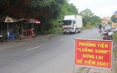 Người từ nơi chưa công bố cấp độ dịch vào Bạc Liêu được xem là đến từ vùng nguy cơ cao