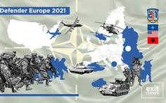 Căng thẳng quan hệ Nga - NATO: Không 'già néo', vẫn 'đứt dây'
