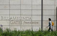 Quỹ Gates chi 120 triệu USD mua thuốc kháng virus COVID-19 cho nước nghèo