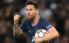 Video: Messi sút phạt đền kiểu Panenka ghi bàn cho PSG