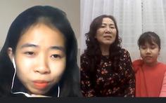 Cuộc thi 'Lan tỏa năng lượng tích cực 2021': Đừng ngần ngại nói lời yêu mẹ