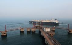 Trung Quốc ký 3 hợp đồng khủng mua khí đốt hóa lỏng từ Mỹ