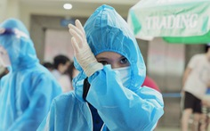 Đề xuất hỗ trợ tiền mặt cho 2.600 trẻ mồ côi và lao động nữ mang thai mắc COVID-19