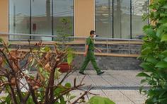 Điều tra vụ người đàn ông rơi từ tầng cao chung cư ở Tân Phú tử vong