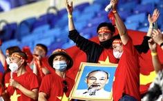 Hà Nội cho bán vé trong hai trận đấu giữa đội tuyển Việt Nam với Nhật Bản, Saudi Arabia