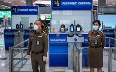 Bangkok sẽ xét nghiệm du khách bên ngoài sân bay