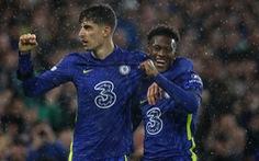 Chelsea thắng 'bốn sao', Juventus có 3 điểm vào phút cuối