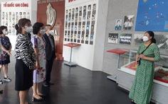 Mở lại tour đưa du khách TP.HCM đến Nha Trang trong tháng 11