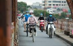 Hà Nội chuyển rét 17 độ C, mưa lớn từ Quảng Bình đến Bình Định