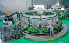 QUẢNG NAM: Thúc đẩy phát triển ngành cơ khí và công nghiệp hỗ trợ