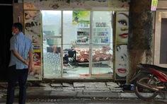 Nghi phạm sát hại vợ cũ trong tiệm cắt tóc tối 20-10 đã tử vong trong tư thế treo cổ