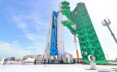 Tên lửa 'nhà làm' Hàn Quốc không thể triển khai vệ tinh vào quỹ đạo