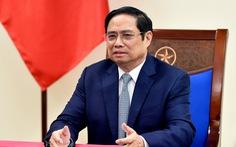 Thủ tướng Phạm Minh Chính dự chuỗi hội nghị đa phương lớn nhất từ khi nhậm chức
