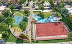 Đô thị sinh thái Aqua City: Nâng tầm giá trị nhờ chuỗi tiện ích đẳng cấp