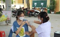 Sợ bùng dịch ở khu công nghiệp, Phú Thọ xét nghiệm gần nửa triệu dân