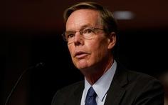 Ứng viên đại sứ Mỹ nhìn nhận Trung Quốc 'mạnh phi thường' nhưng...