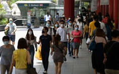 Singapore giãn cách thêm 1 tháng, chi tiền hỗ trợ đến cả người bán hàng rong