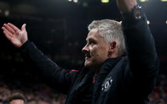 Solskjaer yêu cầu sự tôn trọng dành cho cầu thủ Man Utd