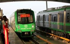 Bộ Tài chính phải ứng quỹ trả nợ vay làm đường sắt Cát Linh - Hà Đông