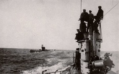 Tàu ngầm - bí ẩn cuộc chiến dưới đáy đại dương - Kỳ 3: Vũ khí tàu ngầm với chiến thuật bầy sói