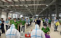 Công ty Changshin nhận thiếu sót, đoàn kiểm tra đề nghị chấn chỉnh để ổn định sản xuất