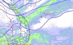 Từ hôm nay 22-10, miền Trung mưa to, mưa dông, miền Bắc có nơi mưa đá