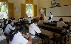 Campuchia mở cửa trường học trở lại từ ngày 1-11