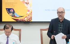 Họp báo Liên hoan phim Việt Nam 2021: Nghi vấn về Trấn Thành chưa được cơ quan điều tra kết luận...