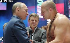 Bellator MMA 269: Emelianenko quyết giã từ sự nghiệp bằng một trận thắng