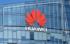 Huawei chi bộn tiền để vận động hành lang ở Mỹ