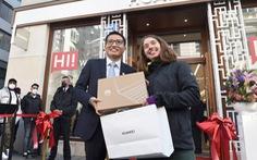 Bị Mỹ siết 'vòng kim cô', Huawei gượng dậy ra mắt  Nova 9 ở châu Âu