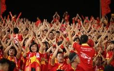 Giá vé xem tuyển Việt Nam thi đấu tăng lên gấp đôi