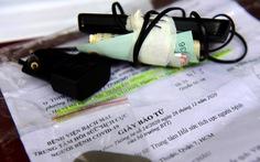 TP.HCM: Quân đội trao trả tài sản, di vật cho gia đình người tử vong vì COVID-19