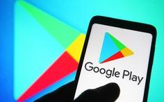Google giảm nửa phí hoa hồng cho các nhà phát triển ứng dụng