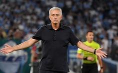 Thua sốc 1-6, HLV Mourinho: 'Chúng tôi thua đối thủ chất lượng hơn'