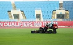 Khu liên hợp thể thao bị phong tỏa tài khoản: Tuyển Việt Nam có được thi đấu trên sân Mỹ Đình?