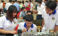 Ưu tiên hỗ trợ phát triển giáo dục