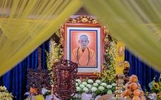 Sẽ truyền hình trực tiếp lễ truy điệu Đại lão hòa thượng Thích Phổ Tuệ