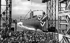 Tàu ngầm - bí ẩn cuộc chiến dưới đáy đại dương - Kỳ 4: Lò phản ứng hạt nhân trong sa mạc