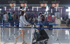 Thái Lan miễn cách ly cho du khách đã tiêm vắc xin từ 46 quốc gia/vùng lãnh thổ