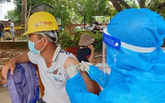 TP Phú Quốc phủ vắc xin cho 100% dân cư trên đảo